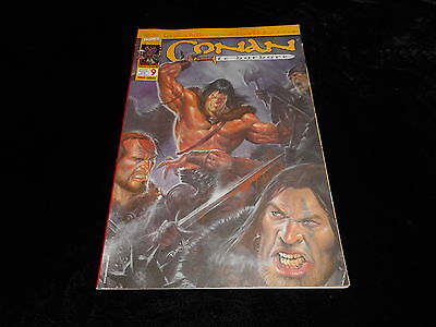 Conan Le barbare 9 Editions Marvel