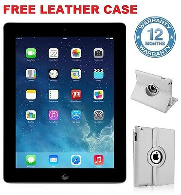 Apple iPad All Generations, 9.7in, WiFi - Great condition-12 Months warranty (*)
