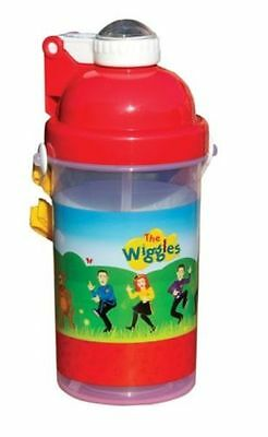 The Wiggles Drink Bottle - Brand New