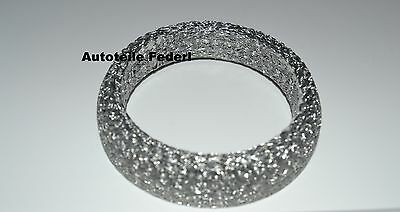 Dichtring-Abgasrohr  50x67x13 mm   OPEL, Astra F, Vectra A,B   Bj.1988-2003