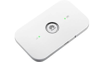 HUAWEI E5573 Vodafone R216 WHITE LTE 4G & 3G Mobile MIFI WIFI Wireless Modem