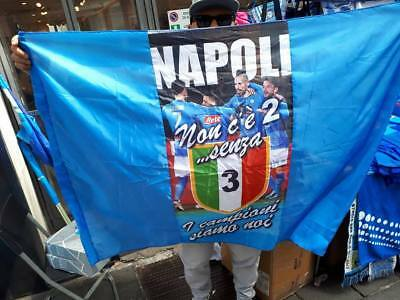 Bandiera napoli 100x150 cm circa flag naples napoli 1926 maradona for ever