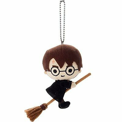 Harry Potter Harry ball chain mascot Plush toy JAPAN