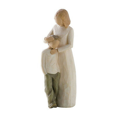 Willow Tree Mother and Son Figurine - SAME DAY DISPATCH