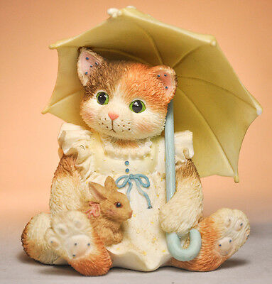 Calico Kittens: April showers - 155500