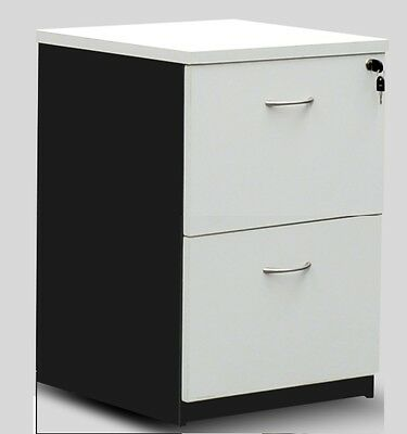 Filing Cabinet 2 Drawer  Office Storage Office Furniture