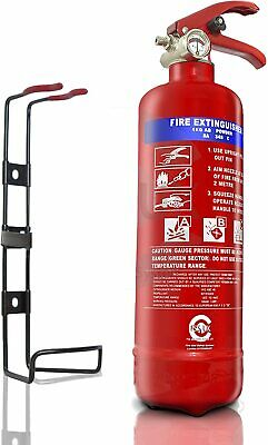 BOAT APPROVED 1KG ABC DRY POWDER FIRE EXTINGUISHER HOME OFFICE CAR KITCHEN.BSi