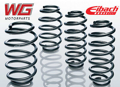 Eibach Pro-Kit 30mm Lowering Springs for Vauxhall Opel Astra H MK5 1.9 CDTi
