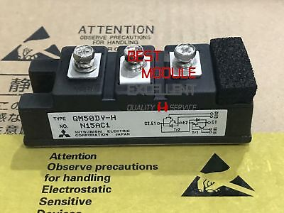 power supply module Mitsubishi QM50DY-H NEW free shipping