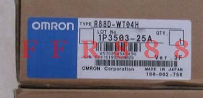 NEW OMRON Driver R88D-WT04H