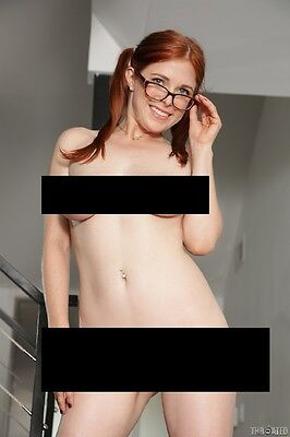 Penny Pax Adult Porn Wall Poster (24 inch x 36 inch) Penthouse Playboy A