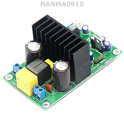 L15DSMD IRS2092S Mono Digital Amplifier Board w/Class D Finished amp Board