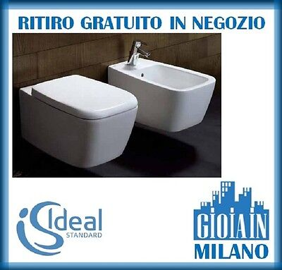 Bidet ideal standard serie 21 : Film sammy 2 a roma