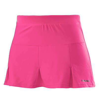 Head Women Club Skort (Short) rot
