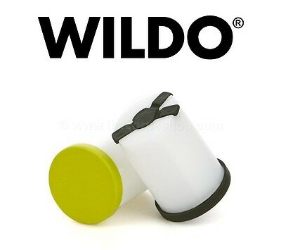 Wildo Spice Shaker Outdoor Travel Camping Spice Container Bpa Free 12 Colours
