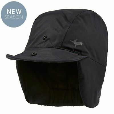Sealskinz Winter Hat Waterproof Breathable and Windproof with Microfleece Lining