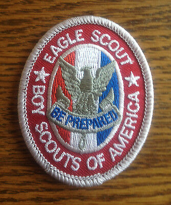 Eagle Scout Patch - Mint - Boy Scouts of America