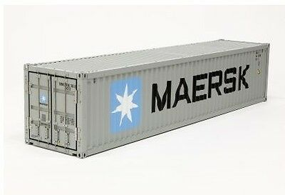 1:14 40ft. Maersk Container Baus.f.56326  - t300056516