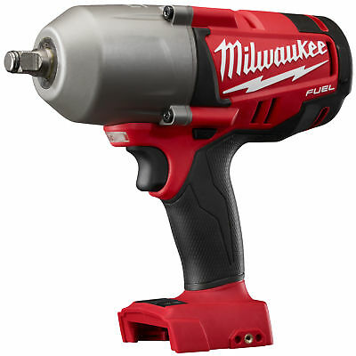 "Milwaukee M18 FUEL 1/2"" High Torque Impact w/ Hog Ring (Tool Only) 2763-20 New"