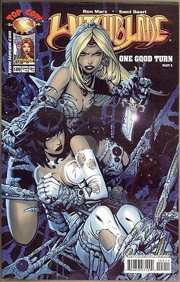 Witchblade #109 - VF
