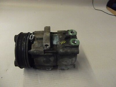 Ford Mondeo Mk3 03-07 Tdci Air Conditioning Ac Pump Compressor Con 2.0 2.2