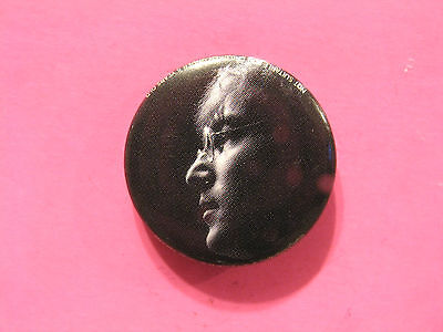 """New Official Beatles Button  Badge Pin Official Uk Made """"lennon"""""""