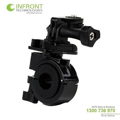 Action Camera Bicycle Bike Handlebar Mount suits many Brands