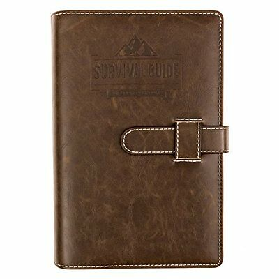 AA Big Book Cover - Great Gift Idea! - Bicast Leather - Alcoholics Anonymous