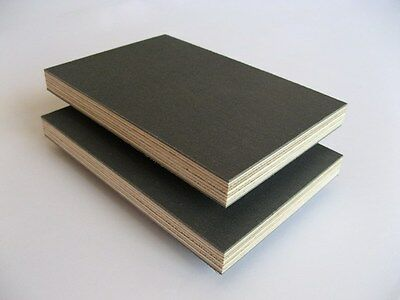 Phenolic Plywood 12mmx2400mm x 1220mm (8x4ft) Trailer Flooring sheets Non Slip