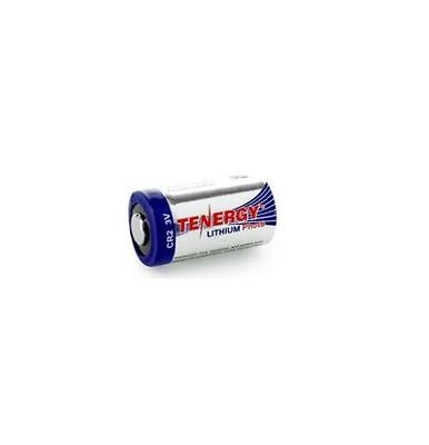Tenergy Ultra CR2 Photo Lithium 3V Batteries
