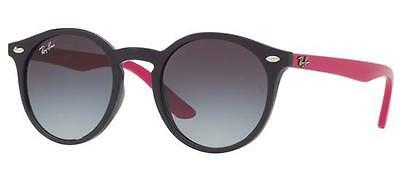 Ray Ban 9064S 9064/S 44 Junior 7021/8G Sunglasses Purple Occhiale Sole Bambini