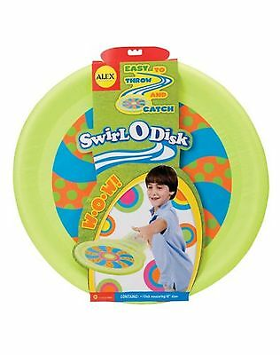 ALEX Toys - Active Play Swirl O Disk 779W