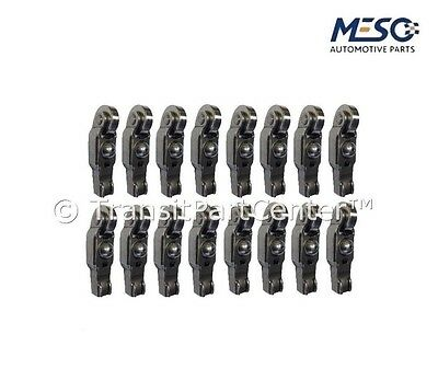 Set Of 16 Rocker Arm Follower Ford Transit Mk7 Mk8  2.2 2.4 Tdci 2006-2016