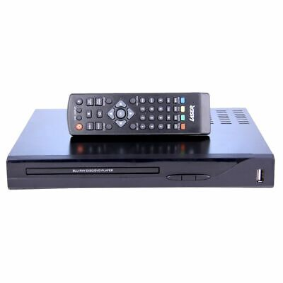 Laser Blu-Ray Player Multi Region HDMI Digital 7.1 with LAN
