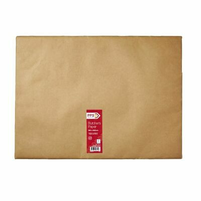 PPS 390 x 590mm Butchers Paper Ream 250 Pack