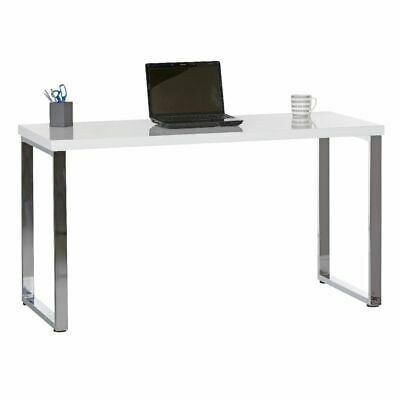Contour Home Office and Study Desk 1400mm