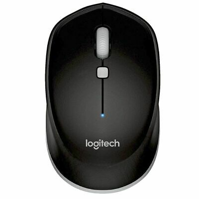Logitech Bluetooth Mouse Black M337