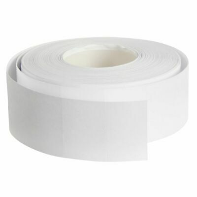QuikStik Mark I Plain White Permanent Labels 7500 Pack