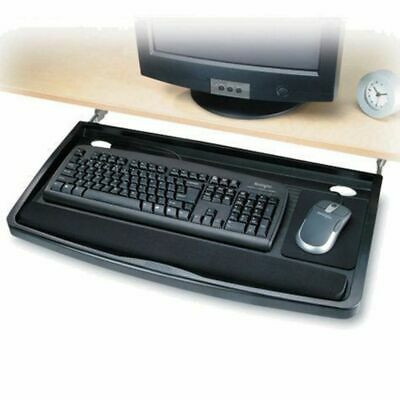 NEW Kensington Smartfit Underdesk Keyboard Drawer