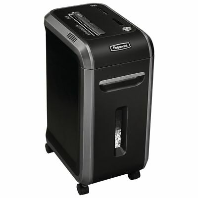 NEW Fellowes Powershred Paper Shredder  99Ci Cross-Cut Shredder Slicer