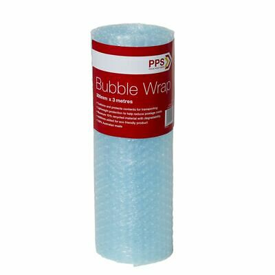 PPS Bubble Wrap 300mm x 3m