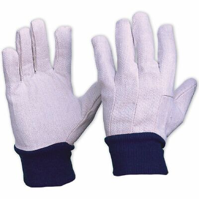 ProChoice Cotton Drill Gloves Mens