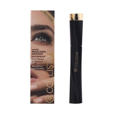Collistar - Design Mascara Wp Ultra Black 8ml for Women