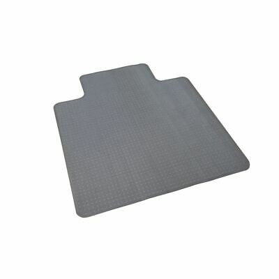 Furnx Dimpled Chairmat Clear Large