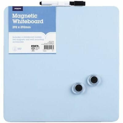 Otto Magnetic Erase Board Set Blue