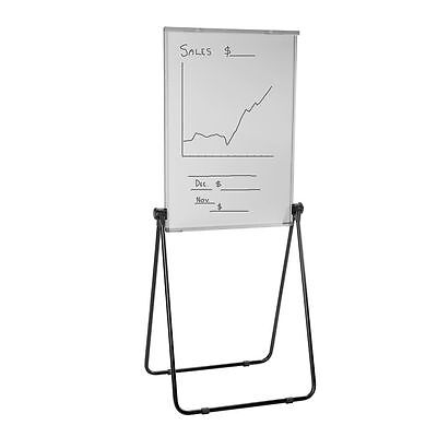 NEW Ucomm Portable Flipchart Easel Board