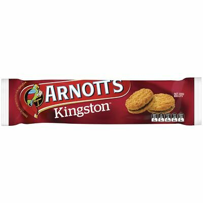 Arnott's Kingston Biscuits 200g