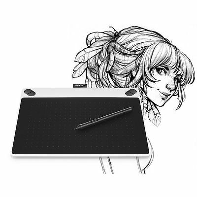 Wacom Intuos Draw Pen Only Tablet Small
