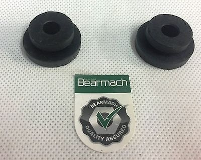 Bearmach Land Rover Defender Radiator Mounting Pad Grommets NRC5544 x 2
