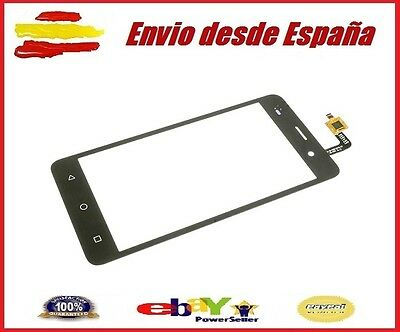 Wiko Jerry Pantalla Tactil Touch Screen Digitizer Schermo Ecran Cristal Ventana